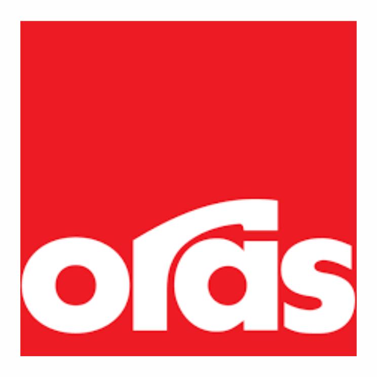 Oras - VVS-DELAR