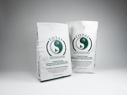 TOTAL Evolve -  2 sack taster. Free delivery