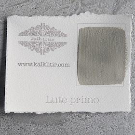 Kalklitir LUTE PRIMO