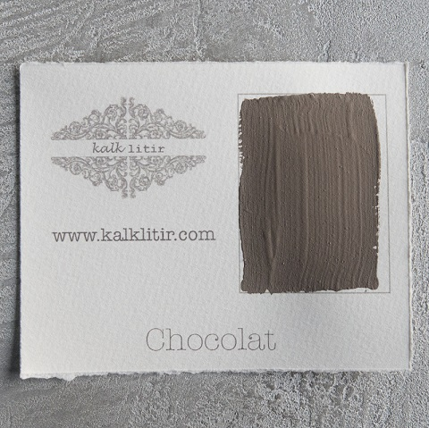Kalklitir CHOCOLATE