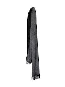 Elvang unisex halsduk BLACK/GREY