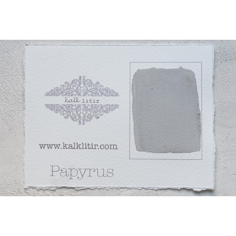 Kalklitir kalkfärg PAPYRUS 1 kg
