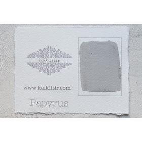Kalklitir PAPYRUS
