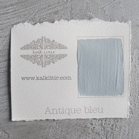 Kalklitir ANTIQUE BLEU