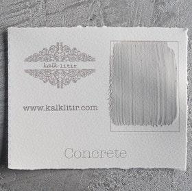 Kalklitir CONCRETE 1 kg