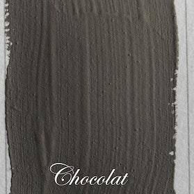 Kalklitir kalkfärg CHOCOLATE 1 kg