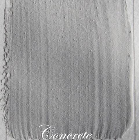 Kalklitir kalkfärg CONCRETE 1 kg