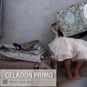 Kalklitir kalkfärg CELADON PRIMO 1 kg
