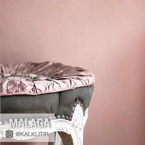 Kalklitir kalkfärg MALAGA 1 kg