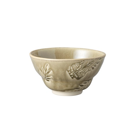 Sthål Arabesque Cup without handle Ø125mm