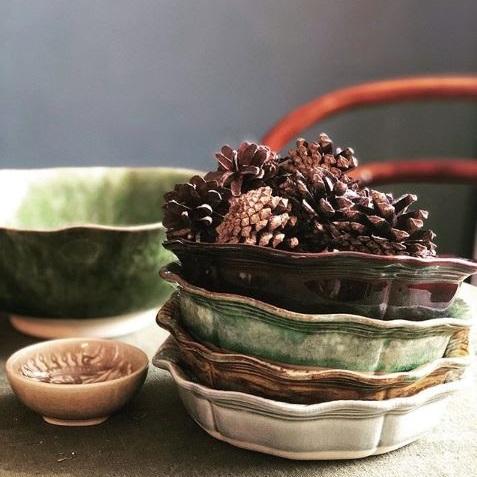 Sthål Arabesque Small bowl