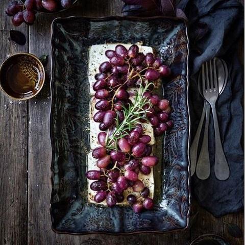 Sthål Arabesque Big gratin dish