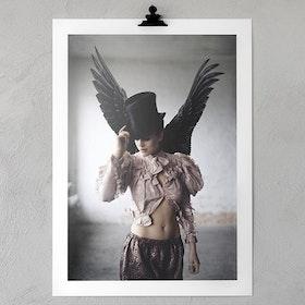 Tove Frank poster ELISA 50x70 cm