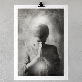 Tove Frank poster OM 50x70 cm