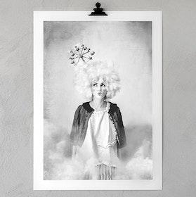 Tove Frank poster CALLIOPE 50x70 cm