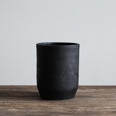 Hero pot cylinder