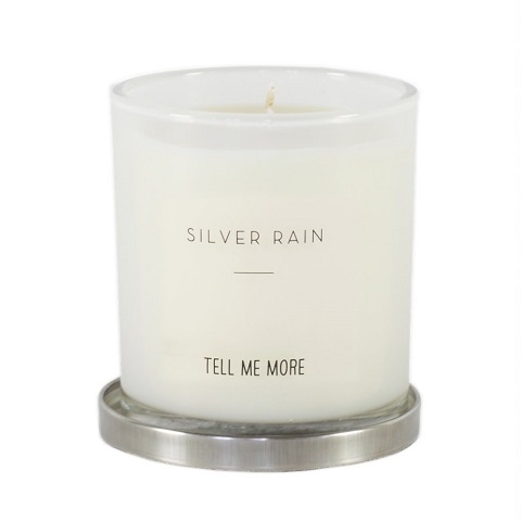 Scented candle 50 hours