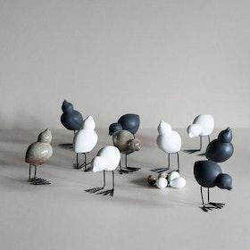 Swedish Birds 2-set