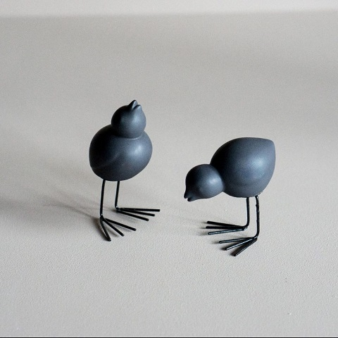 Swedish Birds 2-set