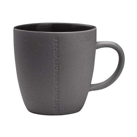 CITAT Mug Enkla