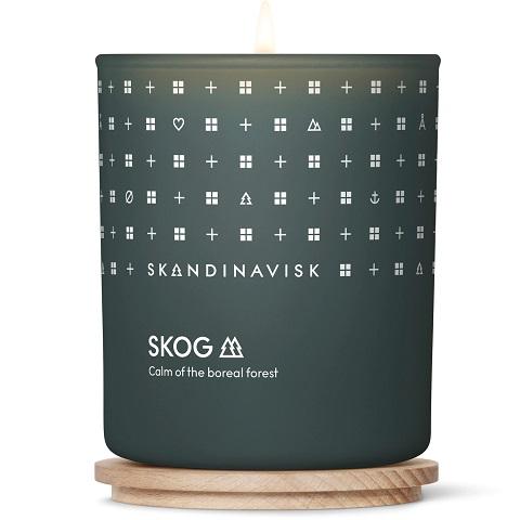 Fragrance SKOG from Skandinavisk