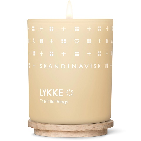 Fragrance LYKKE from Skandinavisk