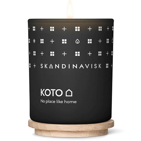 Fragrance KOTO from Skandinavisk