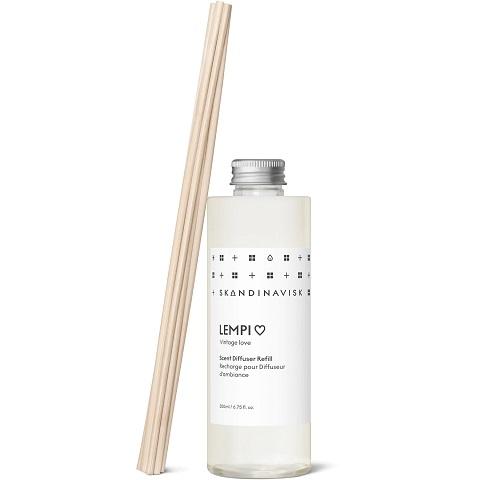 Fragrance LEMPI from Skandinavisk