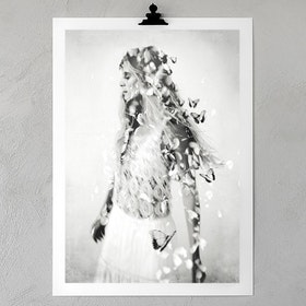 SAMSARA artprint 50x70 cm
