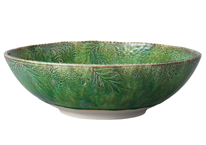 Sthål Arabesque Big Bowl Ø34cm