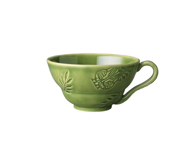Sthål Arabesque Cup with handle