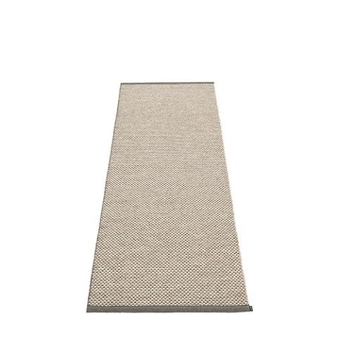 EFFI plastic rug 60 x 85 cm