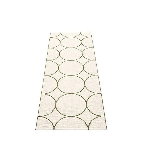 BOO plastic rug 70 x 200 cm