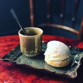 Sthål Arabesque Espresso cup