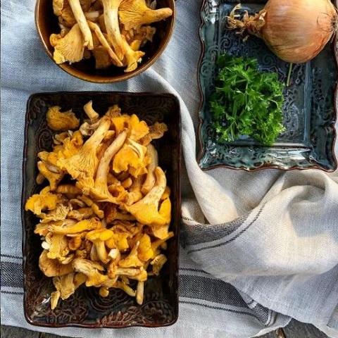 Sthål Arabesque Small gratin dish