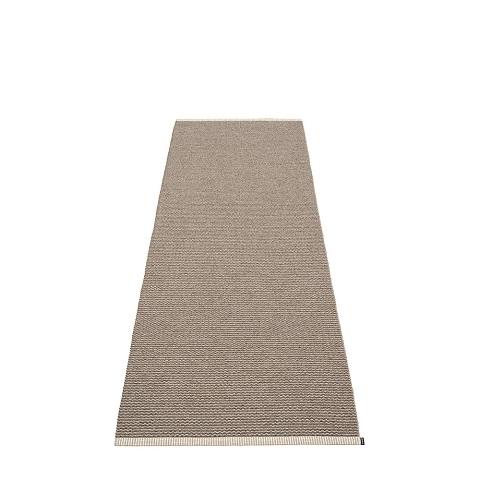Mono plastic rug 70 x 200 cm