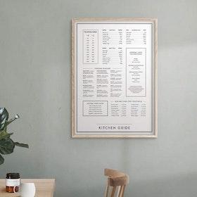 Kitchen Guide