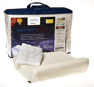Royal Rest Kudde