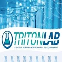 TRITON LAB - CORALCOVE