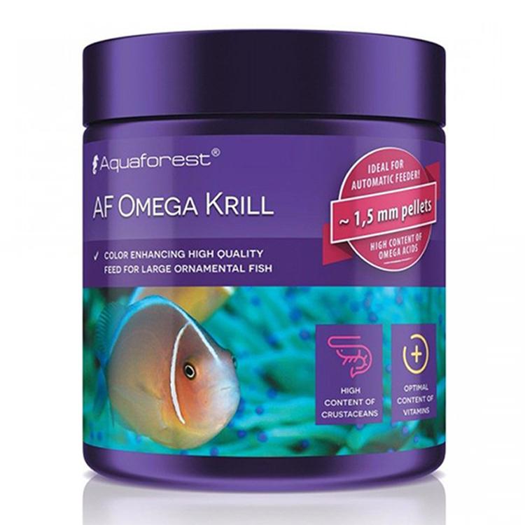 Aquaforest AF Omega Krill