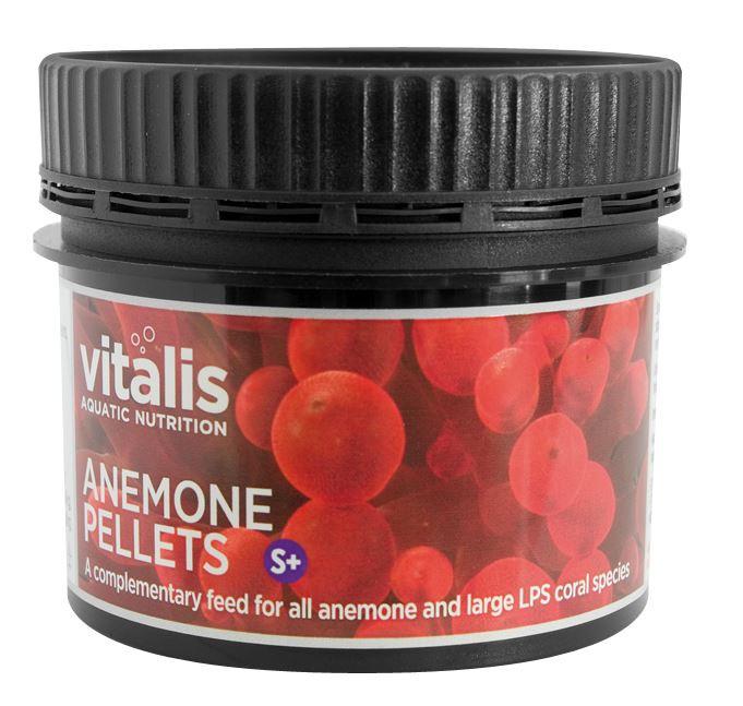 Vitalis Anemone pellets 40g