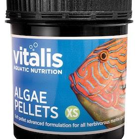 Vitalis Algae Pellets XS 60g