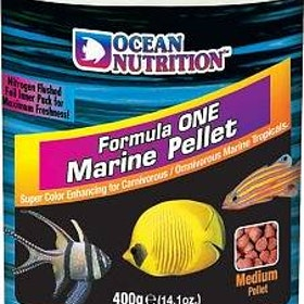 Ocean Nutrition Formula One Marine Pellets