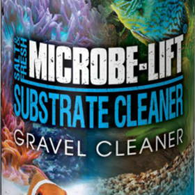 Microbe Lift gravel & substrate cleaner - 118 ml