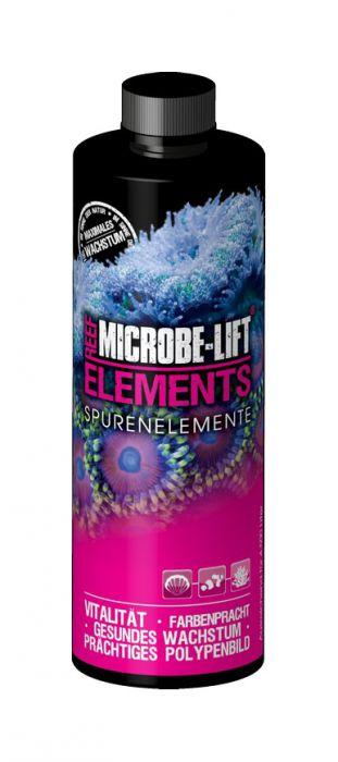 Microbe Lift Essential Minerals & Trace Elements - 437 ml