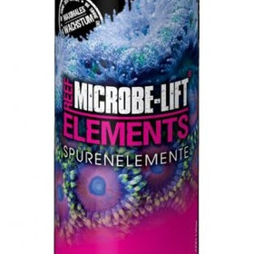 Microbe Lift Essential Minerals & Trace Elements - 437 ml