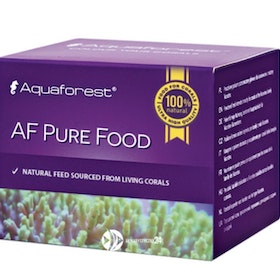Aquaforest Pure Food