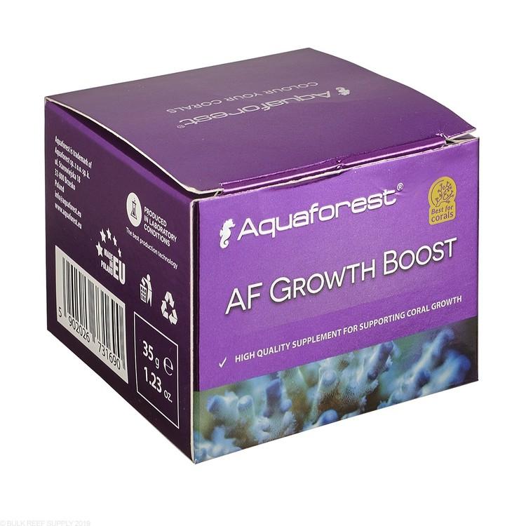 Aquaforest Growth Boost