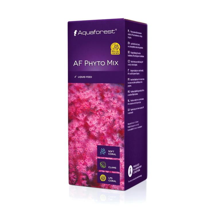 Aquaforest Phytomix - 100 ml