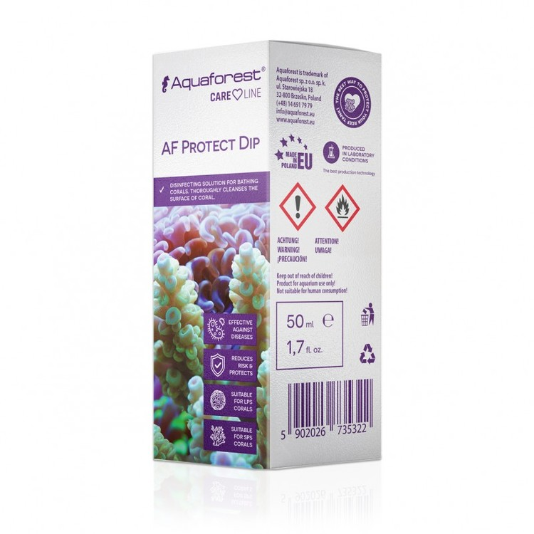 Aquaforest Protect Dip - 50 ml